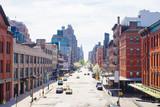 West Village at New York Manhattan - 166521993