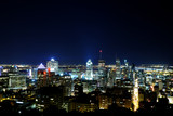 Night in Montreal