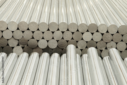 Steel profile pipe