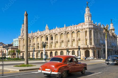 Aluminium Havana Old Havana, Cuba