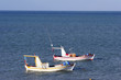 Quadro fishing boats