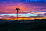 weathervane sunrise
