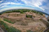 Petrovaradin fortress in Novi Sad, Serbia - 166621585