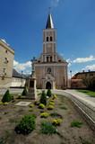 Kościół w Ząbkowicach Śląskich - Dolny Śląsk