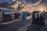 Strandkörbe Neuharlingersiel