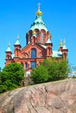 Katedra Uspienskiego w Helsinkach