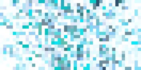 Digital Pixel Background