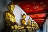 Travel to Wat Pho Thailand.