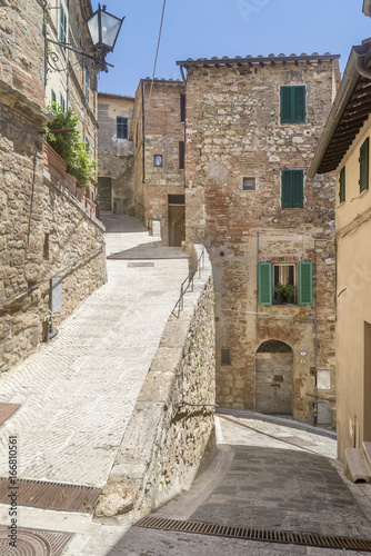 Cetona, Siena, Tuscany, Italy