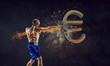 Fighting for currency rate - 166843303