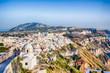 Fira, Santorini - Greece - 166850787
