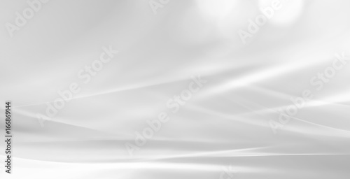 abstract white background - 166869144