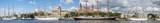 Szczecin, Poland-August 2017:Tall ship races finale 2017 - 166886726