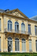 The public museum dedicated to the sculptor August Rodin in Paris, France