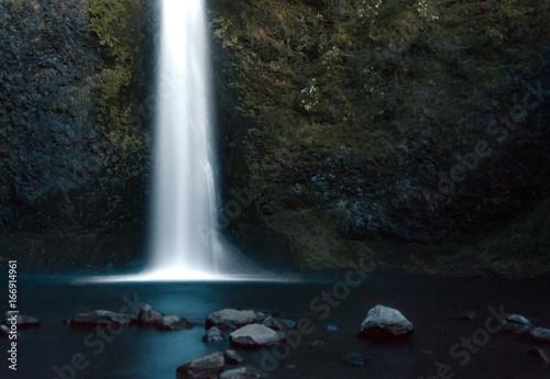 Waterfall - 166914961