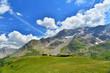 Quadro Summer mountains