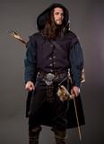 Medieval Archer - 166935749