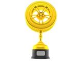 Car trophy
