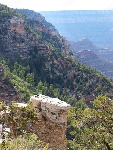 Foto op Canvas Cappuccino Grand Canyon, USA