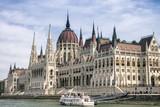 Budapeszt, pałac rządowy