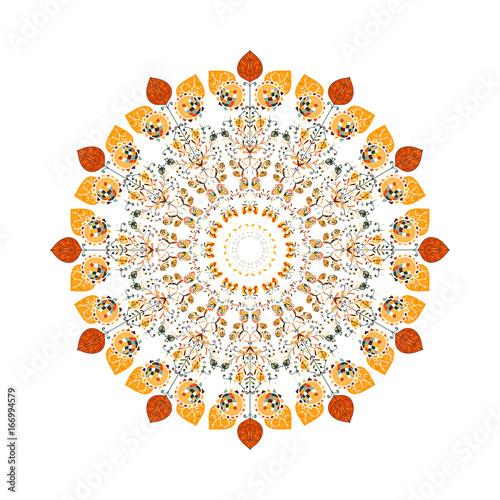 circular pattern 20 - 166994579