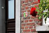 Denkmalgeschütztes Haus mit Plakete - 167016947