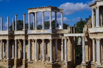 Roman Theater Merida_02
