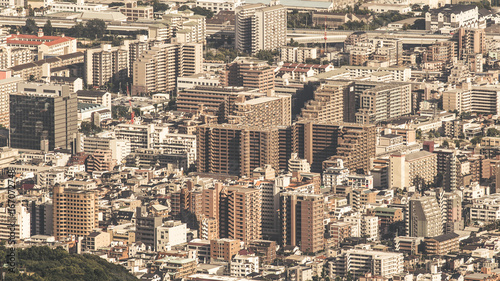 都市風景 展望