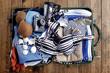 suitcase  - 167093763