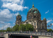 Berlin Cathedral or Berliner Dom, Germany