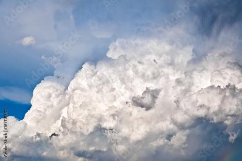 Cumulusnimbus - 167118341