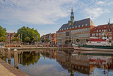 Emden Rathaus Ratsdelft Ostfriesland