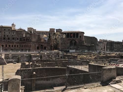 Staande foto Rome Rome