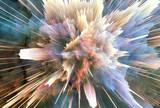 Fototapeta Kosmos - Supernova © Stéphane Masclaux