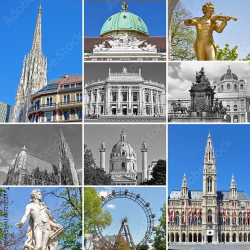 Österreich, Wien