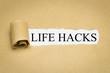Quadro Life Hacks