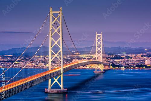 Kobe, Japan Bridge
