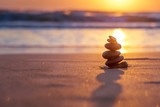 Stones Balance - 167373128
