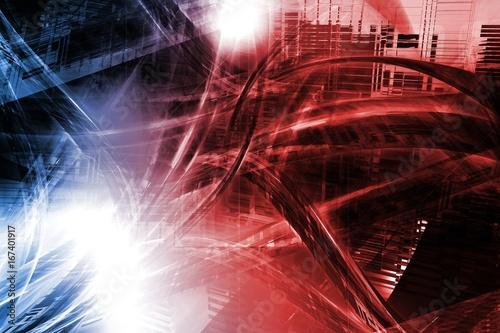 Digital Fusion Abstraction