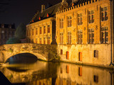 Bridges in Bruges