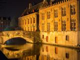 Bridges in Bruges