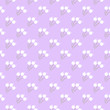 Seamless floral pattern with tiny flowers - 167463728