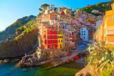 Riomaggiore, Italien
