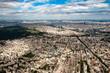 Ile de France vue du ciel 01 - 167469946