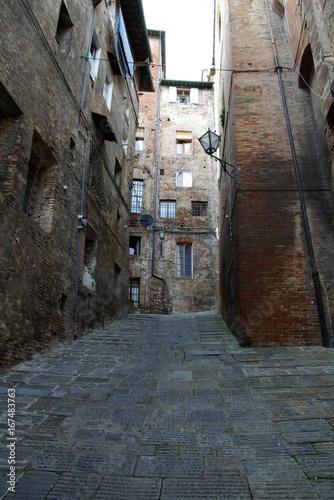 シエナ 旧市街