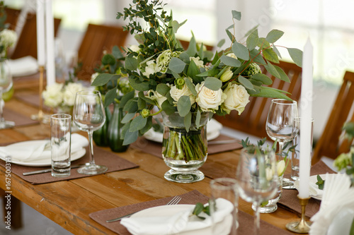 Table setting - 167500314
