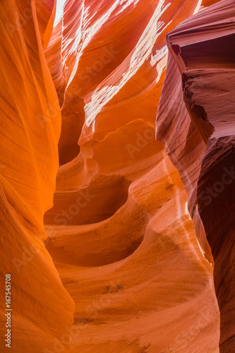 Antelope Canyon Arizona Red Rock Navajo Slot Canyon