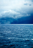 storm and sea - 167575566