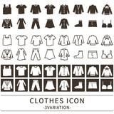 ファッション アイコン セット - 167597734