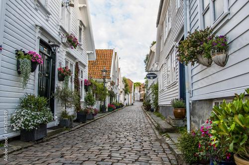 Old Town Stavanger